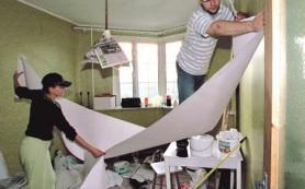 Ремонт квартиры своими руками — плюсы и минусы
