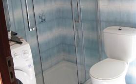 Выбор душевой кабины в малогабаритную ванную комнату