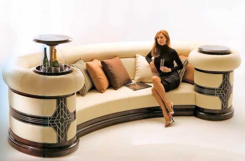 Как и какой выбрать диван?