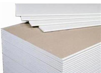 Гипсокартон — строительный материал