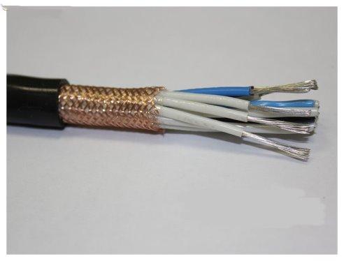 Однопроволочные алюминиевые провода мелких сечений