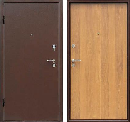 Выбираем металлические двери: чем нужно руководствоваться?