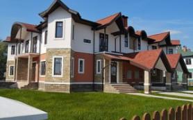Загородная недвижимость — отличная альтернатива городской квартире