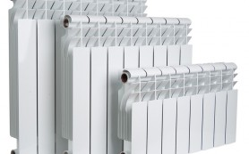 Выбираем радиаторы отопления — биметалл или алюминий?