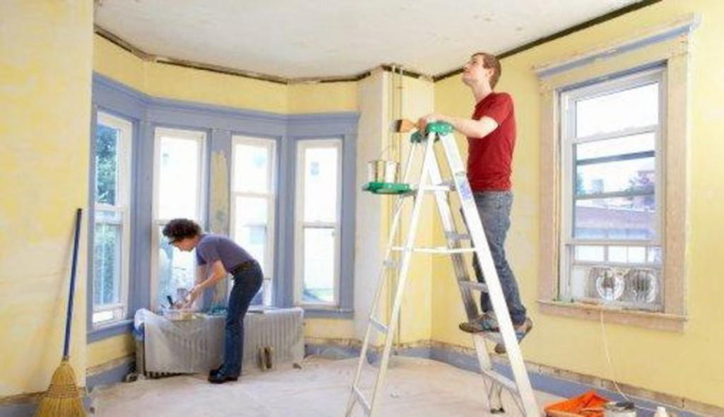 10 способов обновить квартиру к весне