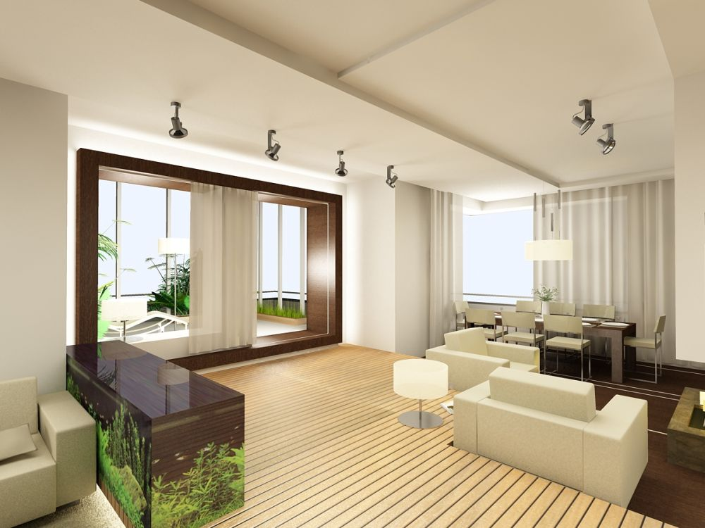 Порядок капитального ремонта квартиры под ключ