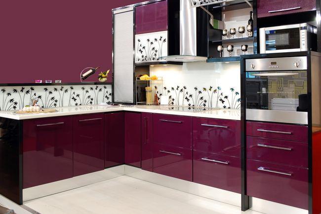 Как определиться с цветом кухни