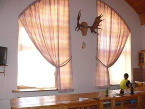 Занавески на «нестандартные» окна