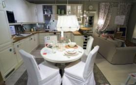 Как сделать кухню уютной и в то же время функциональной?