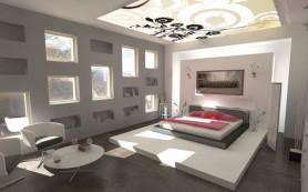 Похожий дизайн интерьера комнат