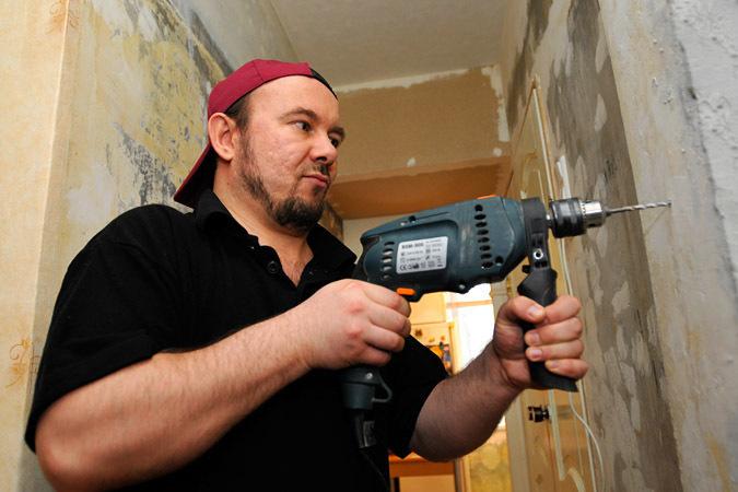 Что нельзя переделывать в квартире во время ремонта