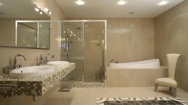 Ремонт ванной комнаты: особенности и возможные проблемы