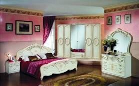 Ремонт в спальне – выбираем и комбинируем обои