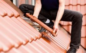 Стропильная система: как сделать двускатную крышу