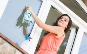 Мытье окон после зимы: как избавиться от грязи на стеклах