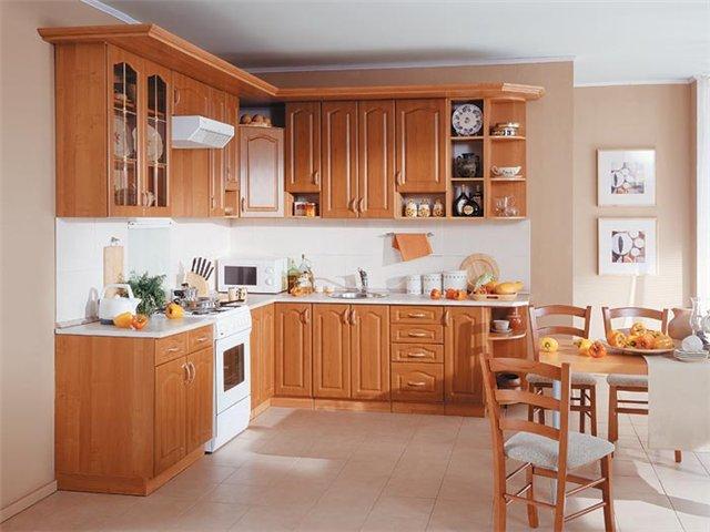 Маленькие секреты бюджетного ремонта на кухне