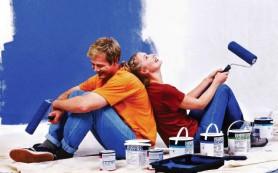 Как самостоятельно провести ремонт в квартире