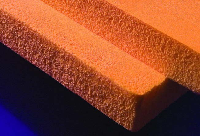 Преимущества использования пеноплекса для звукоизоляции стен