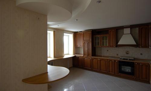Сложность ремонта кухни