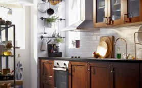 Как сделать кухню удобной: советы дизайнеров