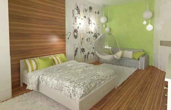 Модные тенденции дизайна квартир и коттеджей