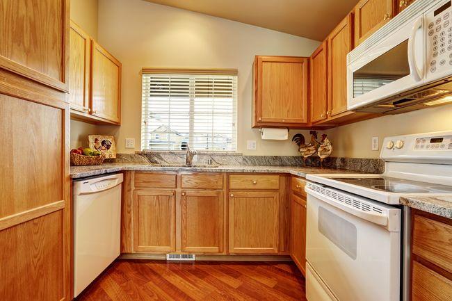 Как выбрать фасады для кухни?