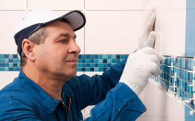 Ремонт в ванной своими руками: как уложить плитку и не пожалеть об этом