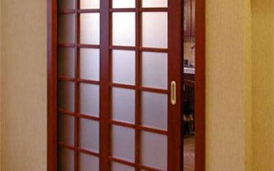 Межкомнатные двери: какие выбрать?
