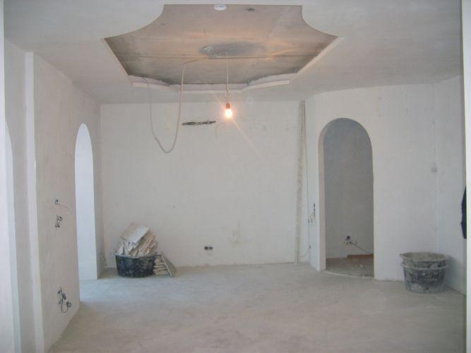 Ремонт квартиры: как шпаклевать стены под обои самостоятельно?