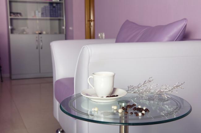 С чем сочетать белую мебель