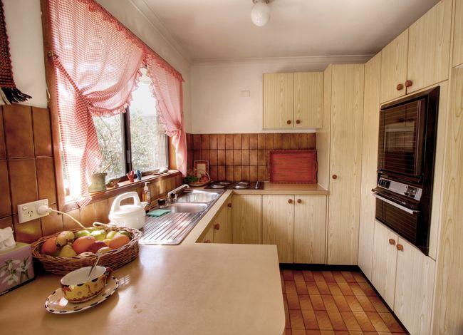10 полезных советов по идеальной планировке кухни
