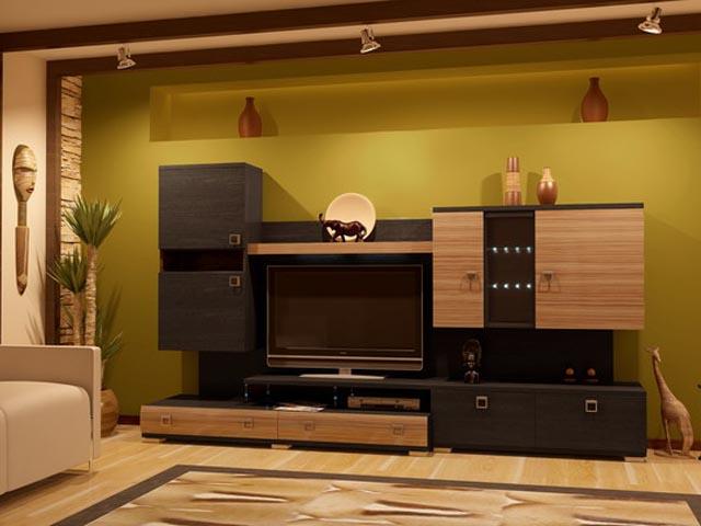Что надо знать о дизайнте интерьера гостиной?