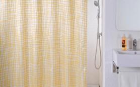 Шторки для ванной комнаты – необходимость или стильное решение?