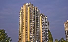 В России усугубляется кризис на рынке недвижимости
