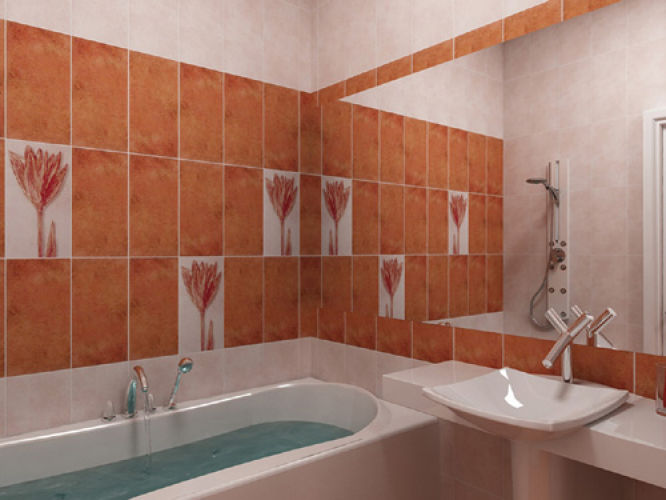 Ремонт ванной комнаты: с чего начать