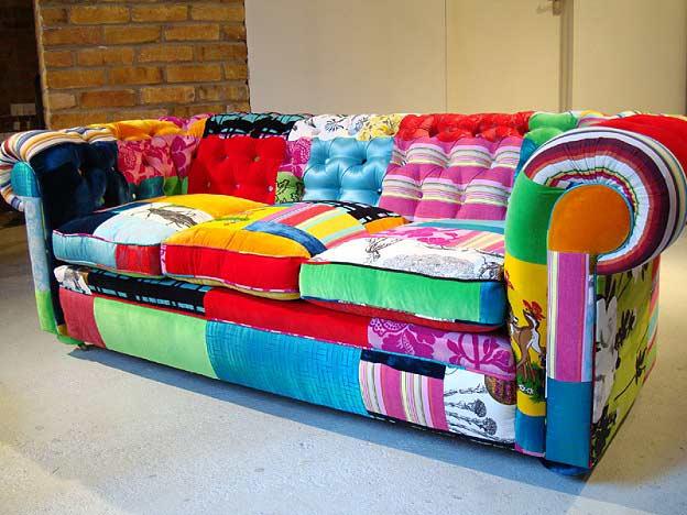 Как правильно подобрать диван в гостиную?