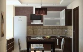 Интерьер кухни. Какой вариант дизайна выбрать?