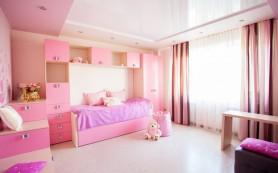 Шесть правил обустройства детских комнат
