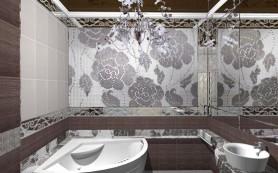 Обустройство ванной комнаты по европейским стандартам