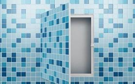 Люки под плитку или люки невидимки — современное решение для интерьера ванной комнаты