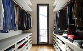 Частые ошибки при обустройстве гардеробной