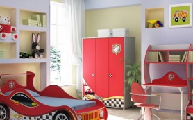 Выбираем с умом мебель для детской комнаты