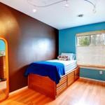 Как кровать с ящиками может сэкономить пространство