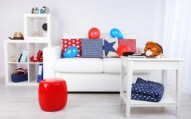 Как сделать интерьер дома особенным