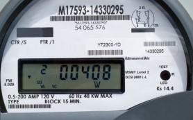 Как сократить расход электроэнергии в два раза