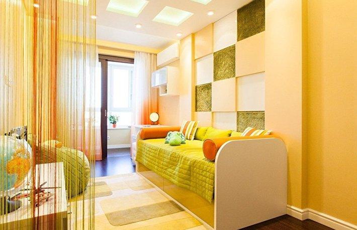 Вертикальный тренд: 8 лучших идей оформления квартиры настенными панелями