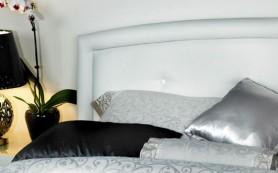 Белая спальня: 5 нюансов, о которых вы должны знать