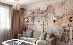 Классика ремонта: 9 основных правил выбора обоев в квартиру