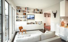 50 Идей организации домашнего пространства