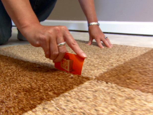 Ковровая плитка – лучшая разновидность напольного покрытия для дома